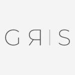 GRIS. Papelería minimalista